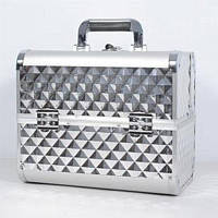 Чемодан металлический раздвижной ch-2629 yre, чемодан ля мастера