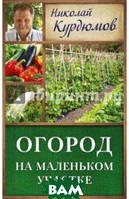 Курдюмов Николай Иванович Огород на маленьком участке