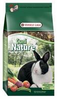 Versele-Laga Cuni Nature Nature ВЕРСЕЛЕ-ЛАГА КУНИ НАТЮР зерновая смесь супер премиум корм для кроликов,0.750гр