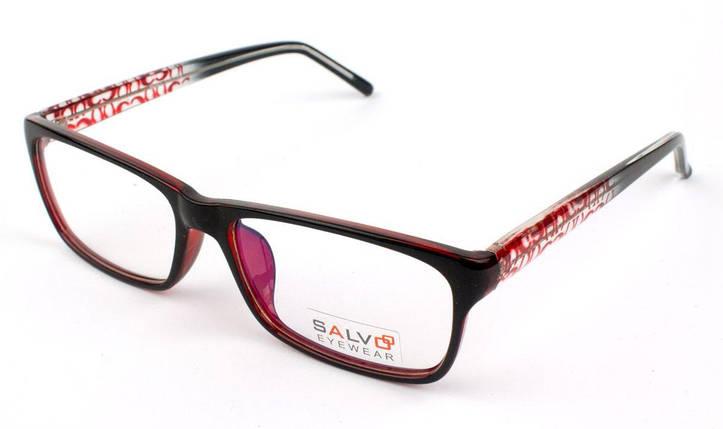 Оправа для очков Salvo DLPS510076-C38, фото 2