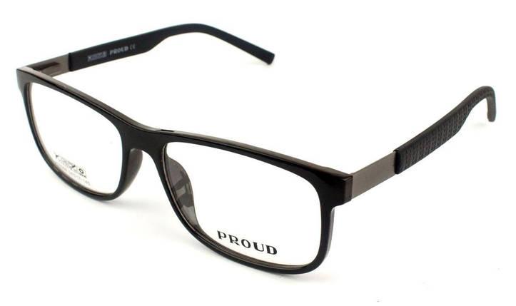 Оправа для очков Proud P65009-C3, фото 2