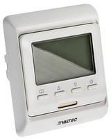 Хронотермостат электронный комнатный, датчик температуры пола VT.AC709.0