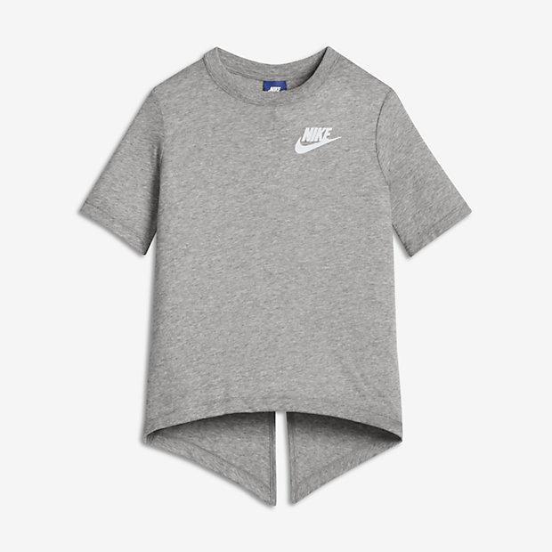 Детская футболка NIKE NSW Top Core (Артикул: 890264-063)