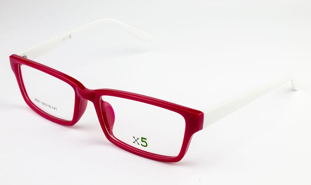 Оправа для очков X501-C1