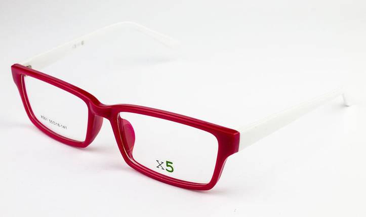 Оправа для очков X501-C1, фото 2