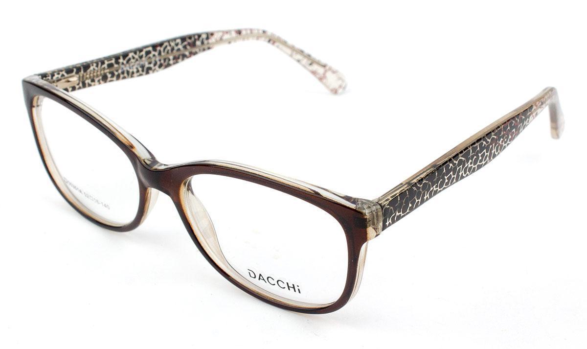 Оправа для очков Dacchi D35351A-C2