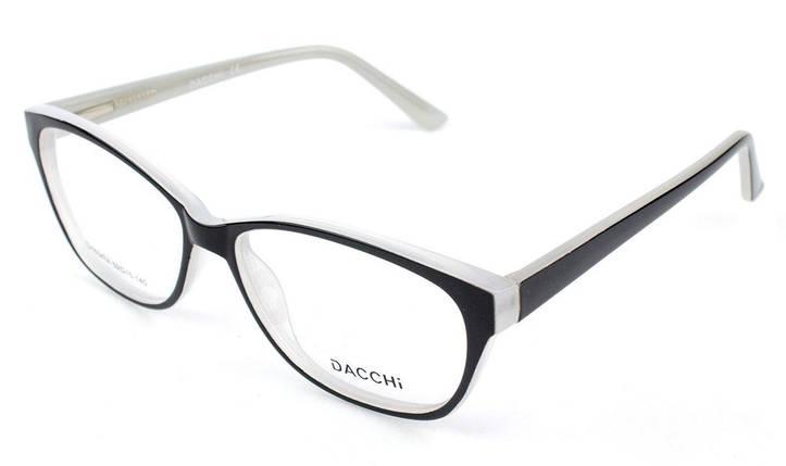 Оправа для очков Dacchi D35347A-C1, фото 2