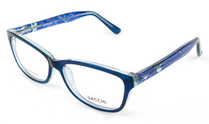 Оправа для очков Dacchi D35346A-C4, фото 2