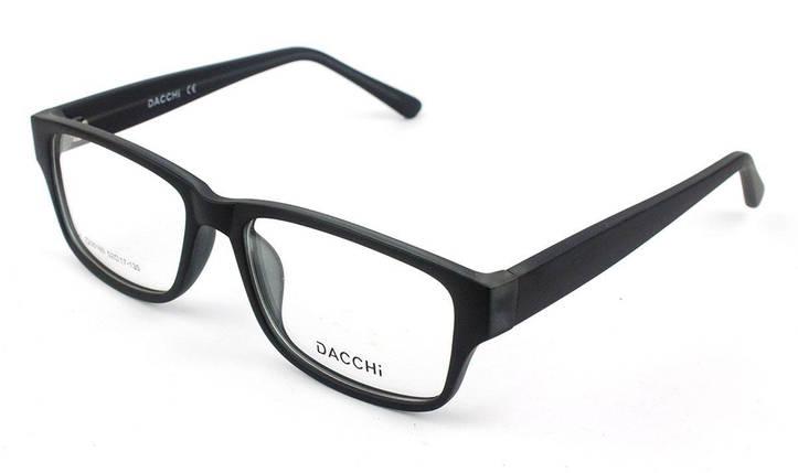 Оправа для очков Dacchi D35160-C3, фото 2