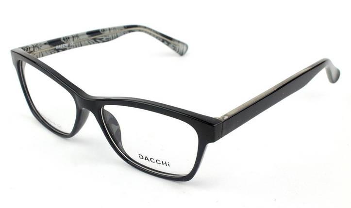 Оправа для очков Dacchi D35334-C1, фото 2