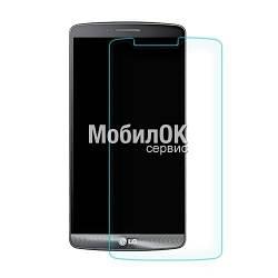 Ударопрочное защитное стекло (пленка) для LG G3s D724