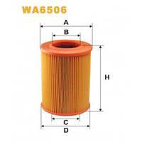 Фильтр воздушный WIX WA6506 (AE 311/1)