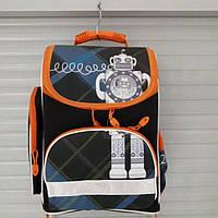 Рюкзак  школьный для мальчика ортопедический высокого качества низкая цена