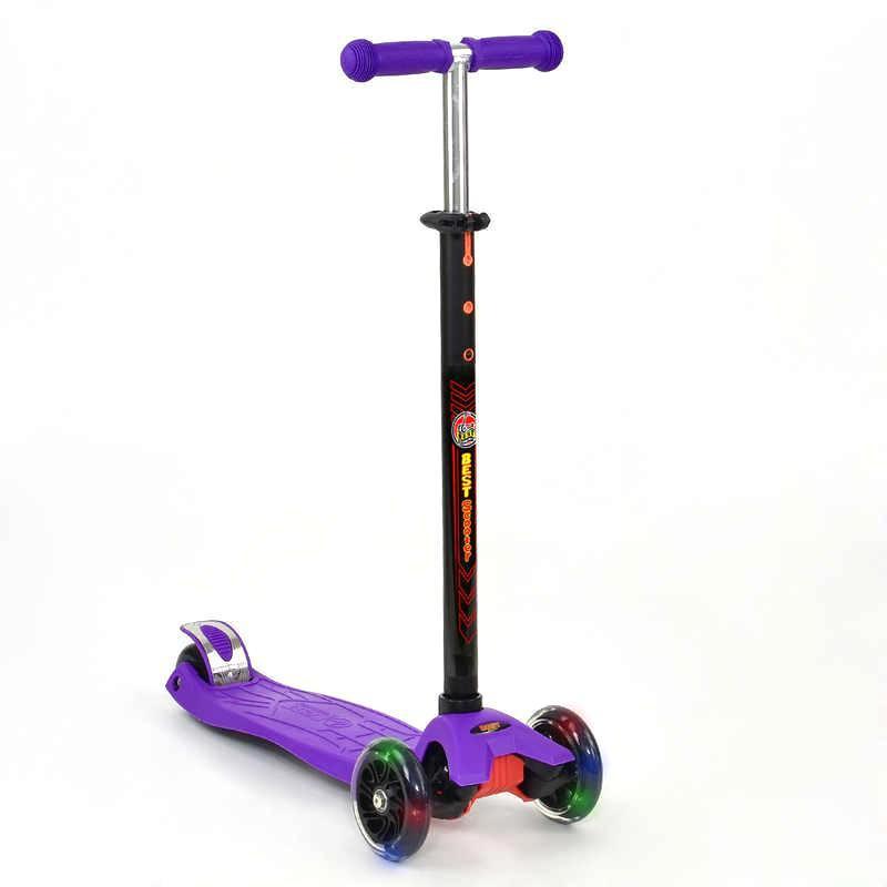 Самокат Best Scooter MAXI 466-113|А24639