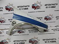 Крыло переднее правое Opel Combo (94-01) OE:90387075