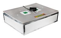 Инкубатор наседка на 140 яиц с механическим переворотом и аналоговым терморегулятором di
