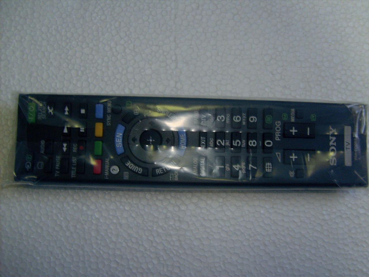 Пульт управления для телевизора Sony RM-ED053, 149199511