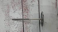Гвоздик кондитерский для розы металл 3,3см