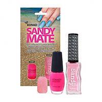 Набор Konad Sandy Mate Pink