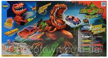 """Трек """"динозавр поймай тачку"""" 8899-93 hn KK"""