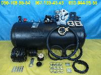 Оборудование ГБО 2 на ВаЗ 2101,2106,2107,2105 Без Предорлаты Наложеным