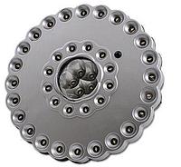 Кемпинговый фонарь тарелка 48+5  ms