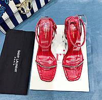 Женская обувь Saint Laurent в Украине. Сравнить цены, купить ... 6a2f9b36e61