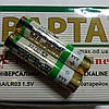 Батарейки Варта LR03 alkaline AAA 1.5V