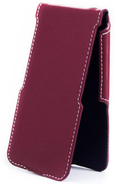 Чехол Status Flip для   Sony Xperia XZ1 Compact G8441  Brendy