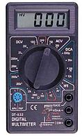 Мультиметр dt-832(тестер) ms