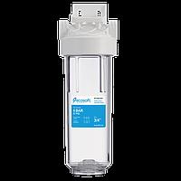 """Колба фильтр магистральный грубой механической очистки Экософт Ecosoft Filter1 3/4"""" дюйма"""