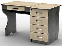 ТИСА-мебель Компьютерный стол СУ-6 Универсал