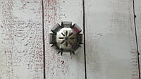 Насадка кондитерская металл факел N7