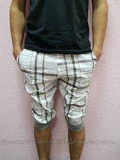 Бриджи мужские по СУПЕР ЦЕНЕ. Размеры от м до 3хл. В ростовке 10шт. Одна модель - один цвет