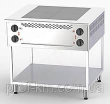 Профессиональные плиты (промышленные) Orest ПЭ-4 (0.36)