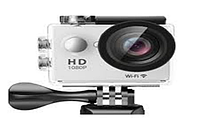 Экшн камера Action camera W9s черная
