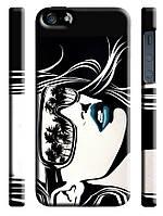 Чехол для iPhone 5/5s гламур