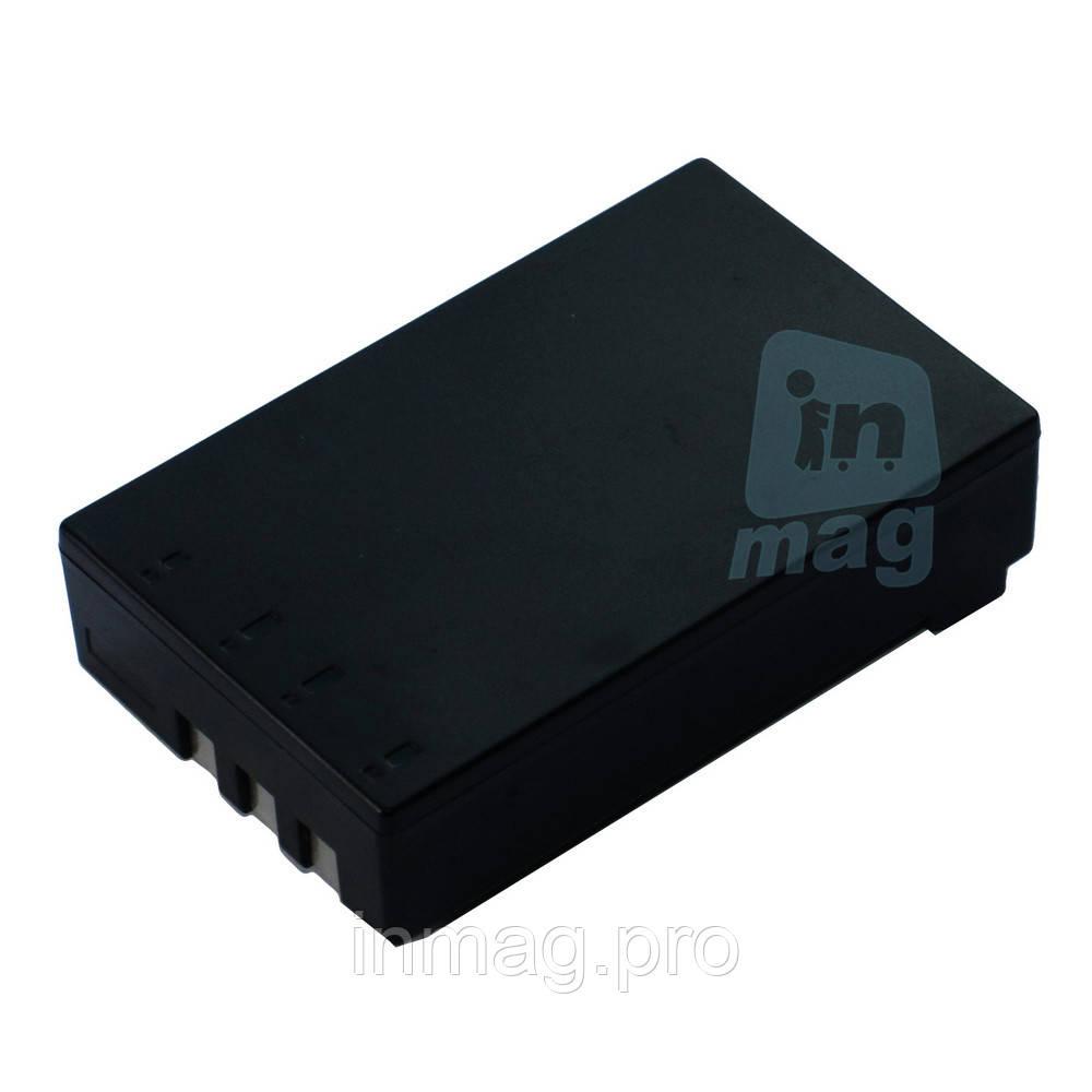 Аккумулятор для фотоаппарата Fujifilm NP-140, 1700 mAh.