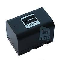 Аккумулятор для видеокамеры Samsung SB-L220, 2800 mAh.
