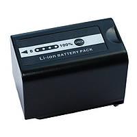 Аккумулятор Alitek для Panasonic VW-VBD58, 5800mAh