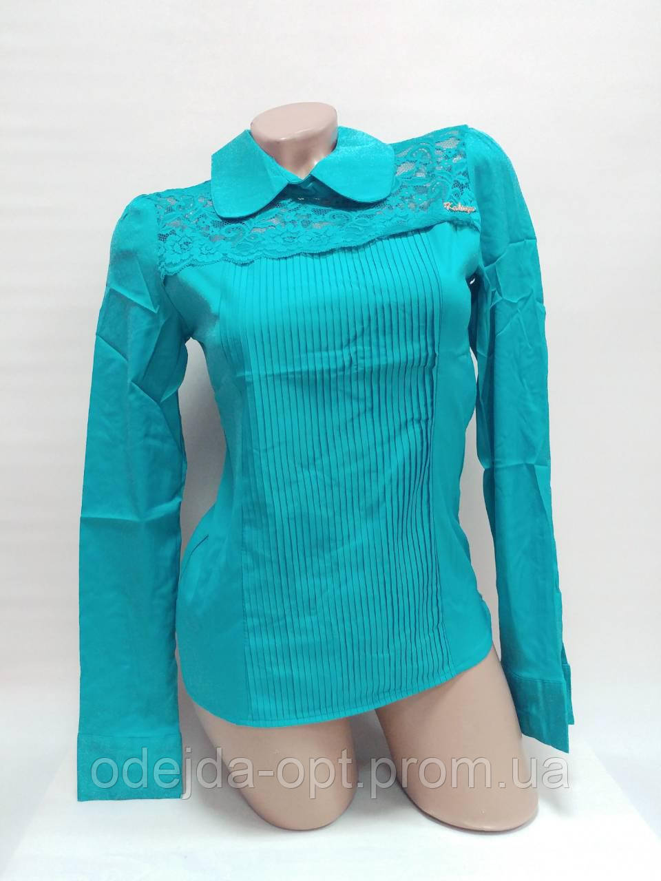 Блузка женская. В ростовке 5 шт. Размеры 36-44