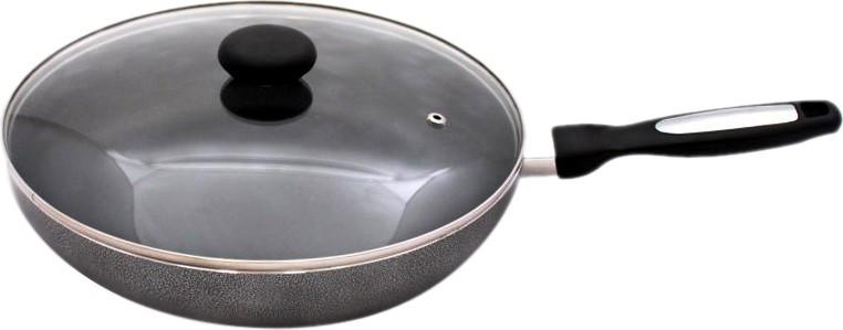 Сковорода з кришкою 24см Krauff 25-27-002