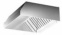 Зонты вытяжные (вентиляционные) Orest пристенный WCHK