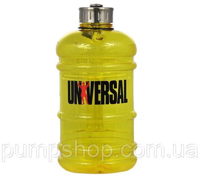 Бутылка для воды Universal Nutrition - Gallon water bottle 1900 мл