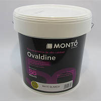 Краска Monto Ovaldine Mate 12л