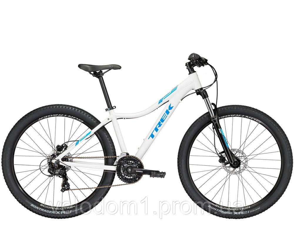 """Велосипед Trek 27,5"""" Skye S wht (13"""" 2018)"""