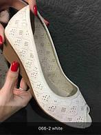 Туфли женские. 8 пар в ящике. Размеры 36-41. Повторы 38,39