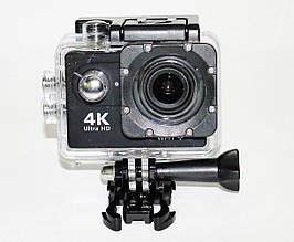 Экшн камера Action Camera H16-4R WiFi 4K