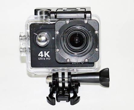 Экшн камера Action Camera H16-4R WiFi 4K, фото 2