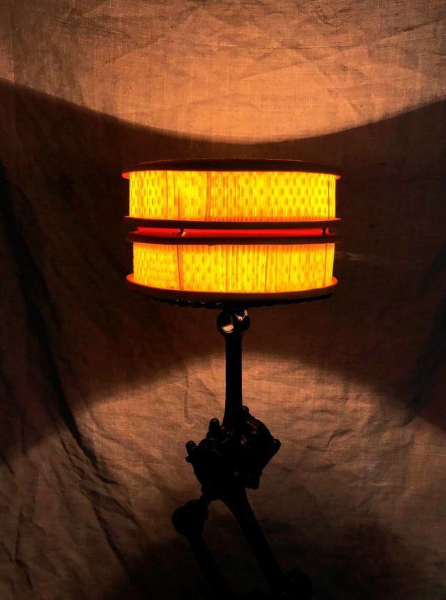 дизайнерский светильники в стиле лофт